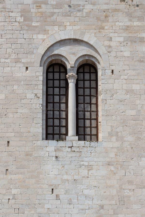 大教堂尼古拉斯圣徒 库存照片
