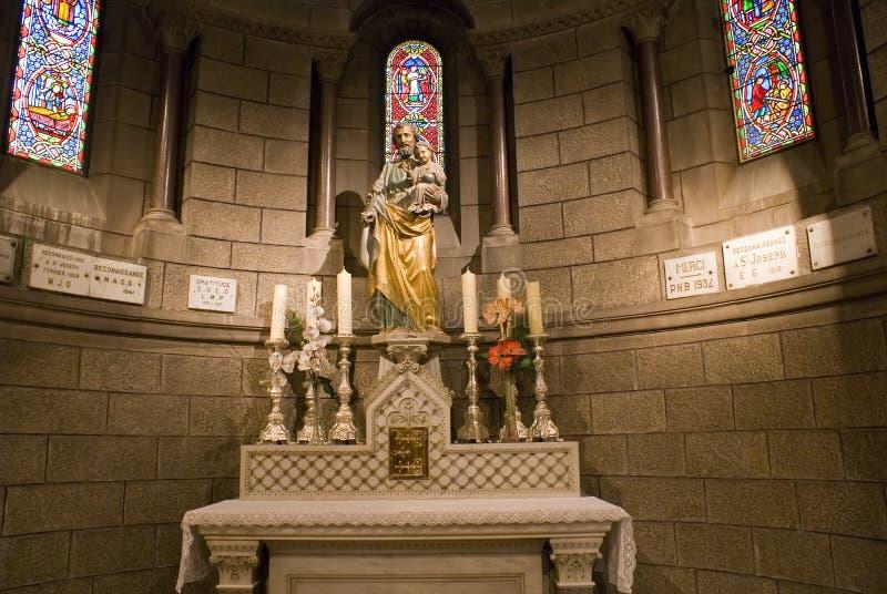 大教堂尼古拉斯圣徒 库存图片