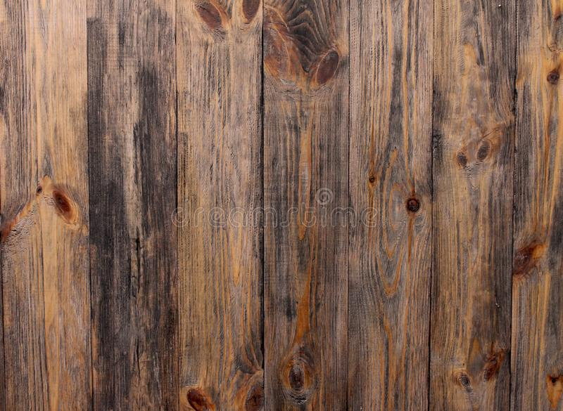 大木板条 装饰的明亮的壮观的纹理 库存照片