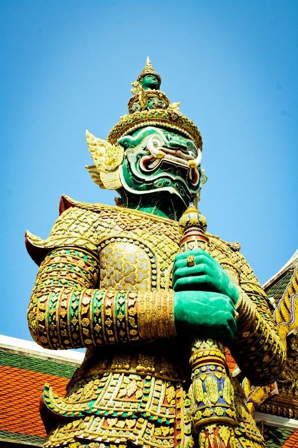 大泰国 免版税库存照片