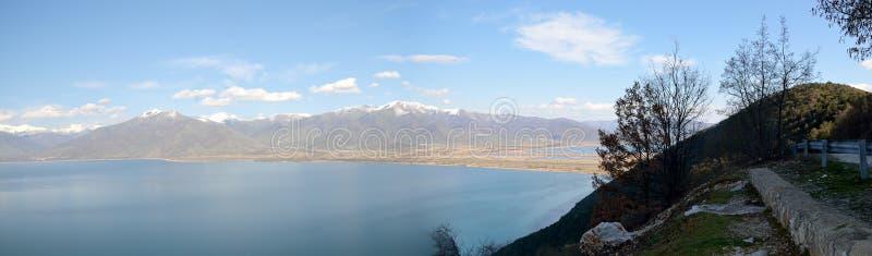 Download 大湖prespa 库存照片. 图片 包括有 全景, 环境, 天空, 希腊, 重婚, scape, 生态系 - 72369474