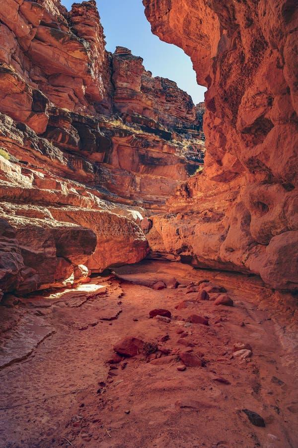 大理石峡谷, AZ 库存图片