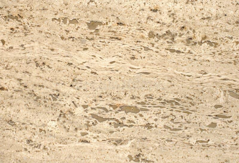 大理石样式表面 库存照片