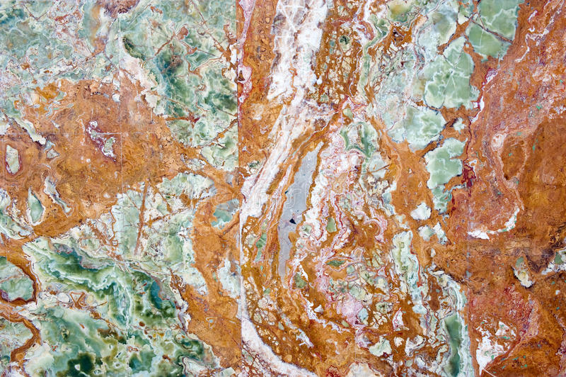 大理石石表面 库存图片