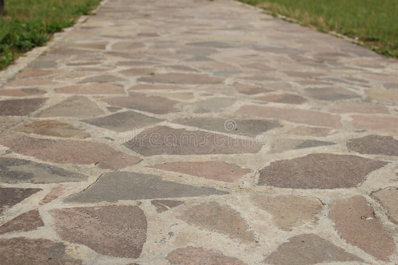 大理石石头 免版税库存照片