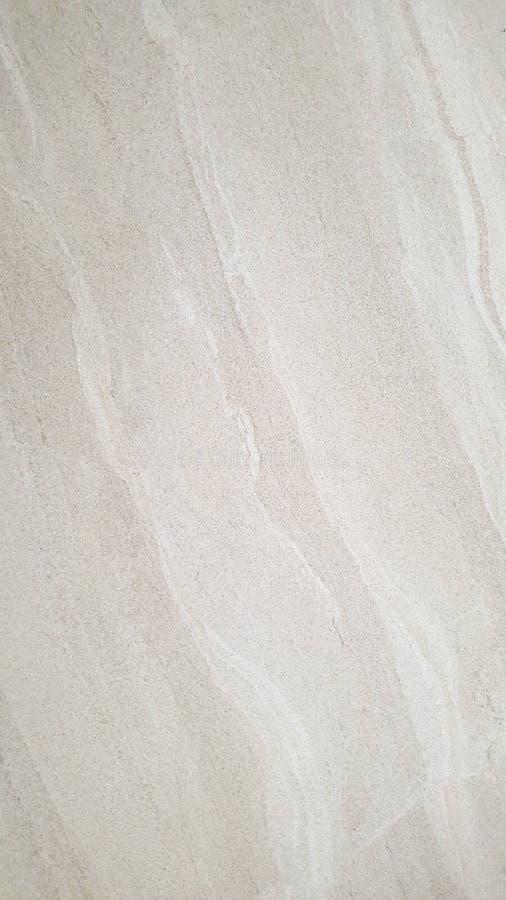 大理石米黄和灰色marmor石头纹理 免版税库存图片