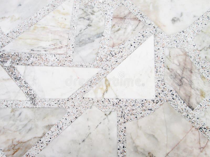 大理石纹理背景地板装饰石头内部石头 图库摄影