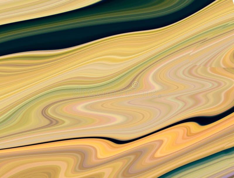 大理石纹理背景抽象样式可以为墙纸使用 库存照片