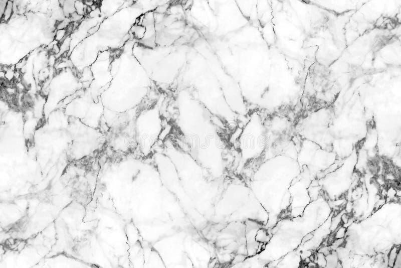 大理石详细的结构在自然样式的背景和设计的 免版税库存图片