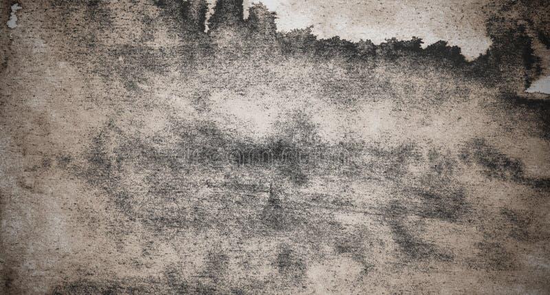大白色老纸难看的东西纹理、完善的背景文本的或图象 向量例证