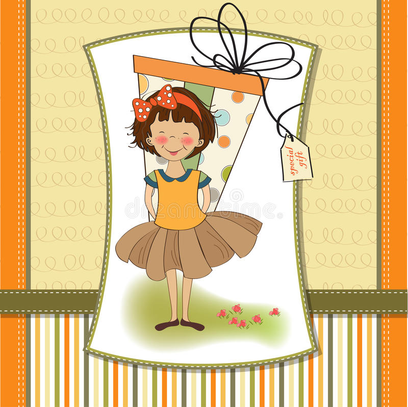 Download 大礼品相当女孩隐藏年轻人 库存例证. 插画 包括有 滑稽, 童年, 例证, 背包, 情感, 重婚, 恶作剧 - 22350791