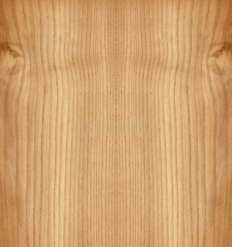大纹理木头 库存照片