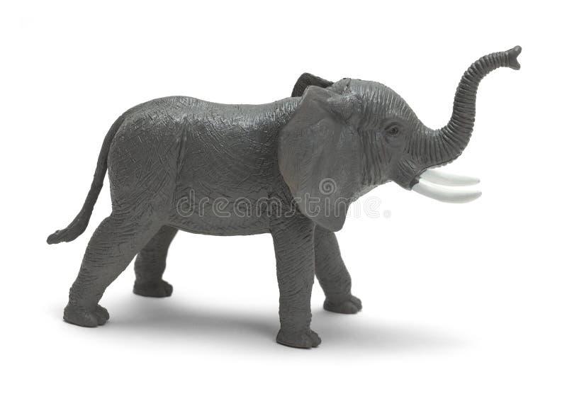 大象玩具 免版税图库摄影