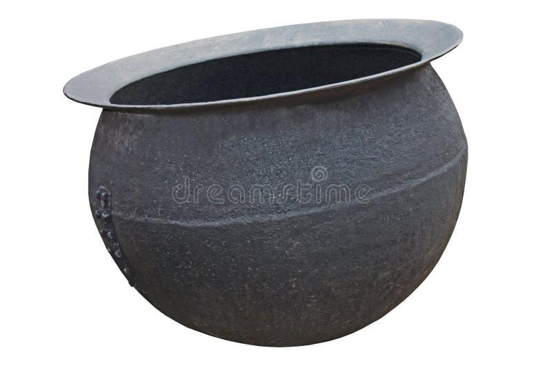 大锅金属 库存照片