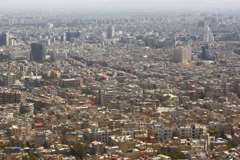 大马士革 免版税图库摄影