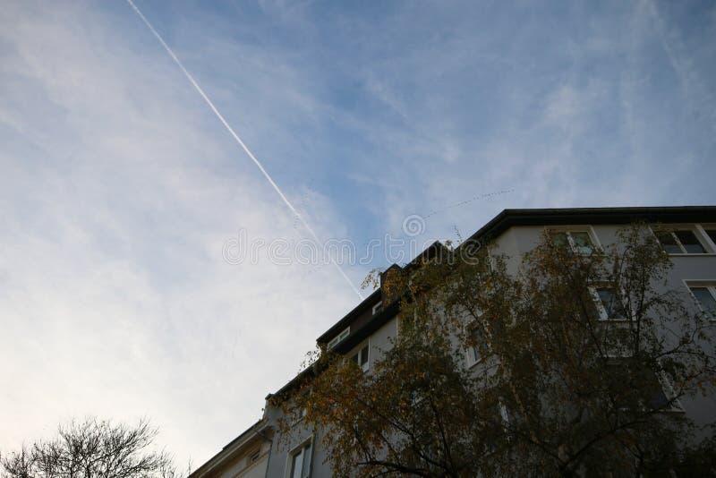 天空背景,cloudscape 图库摄影