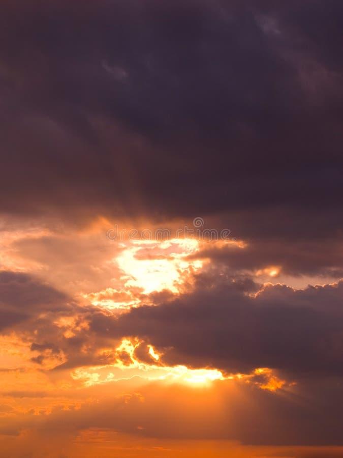 天空4 图库摄影
