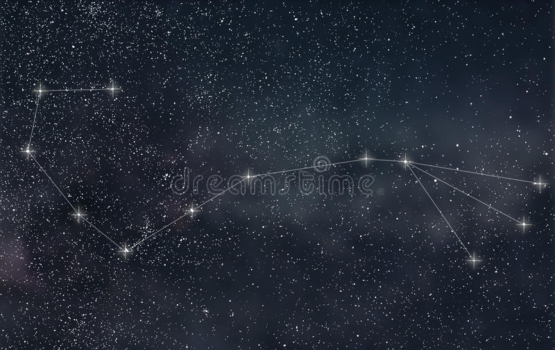 天蝎座星座女生带是在天蝎座黄道线追了天蝎座标志还一直星座说图片
