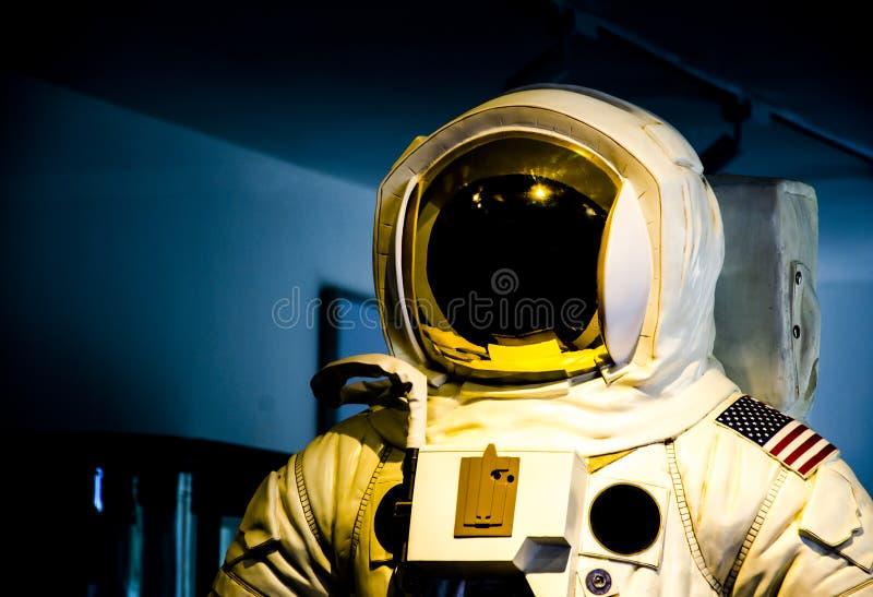 太空服 库存照片