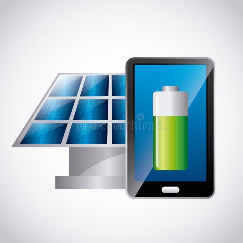 Download 太阳能 向量例证. 插画 包括有 环境, 级别, 干净, 生物, 晒裂, 向量, 太阳, 生态学, 次幂 - 59100207