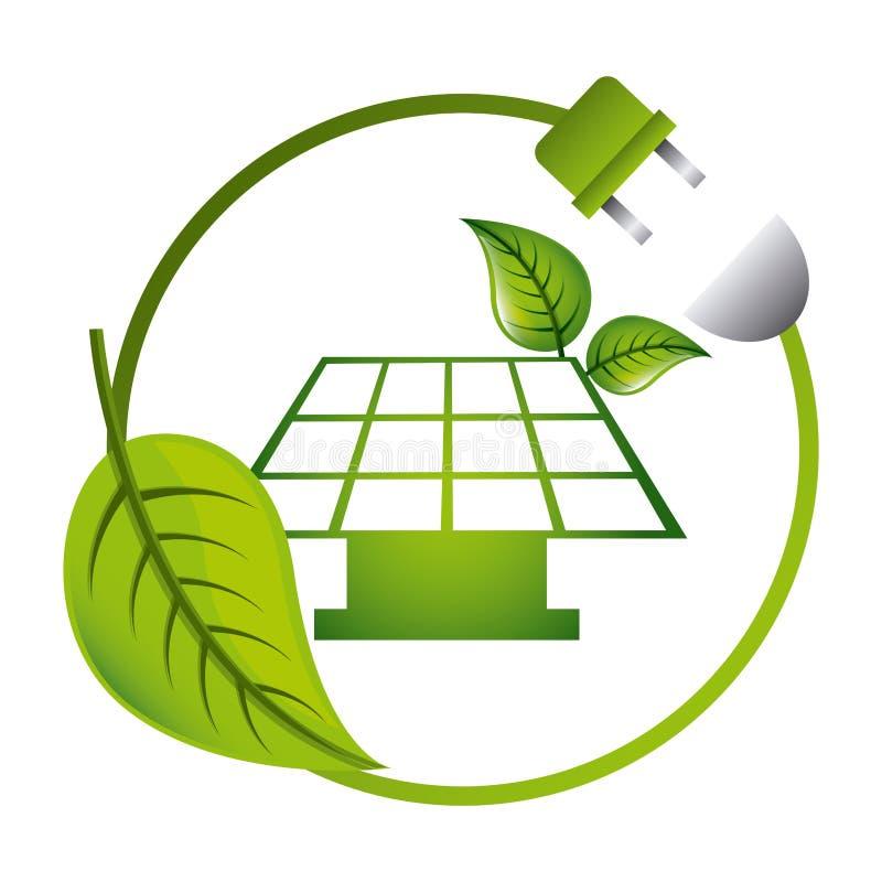 Download 太阳能 向量例证. 插画 包括有 次幂, 要素, bulfinch, 例证, 生物, 自然, 符号, 回收 - 59100347