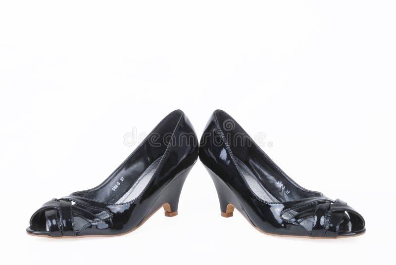 Download 夫人鞋子 库存图片. 图片 包括有 经典, 时髦, 典雅, 背包, 性感, 高雅, 皮革, 鞋子, 时兴 - 15697133