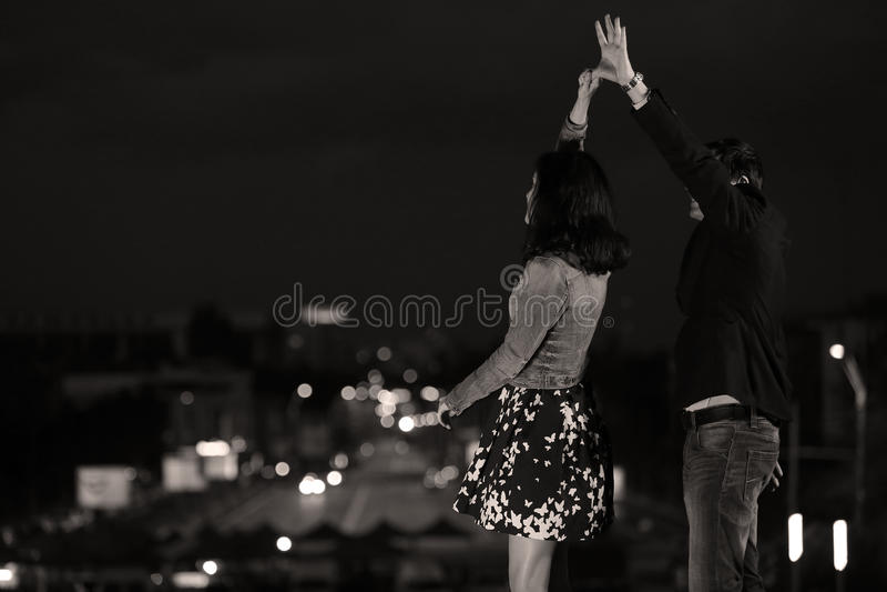 Download 夫妇跳舞例证音乐会向量 库存图片. 图片 包括有 ,并且, 偶然, 跳舞, 言情, 喜悦, boyscout - 72352455