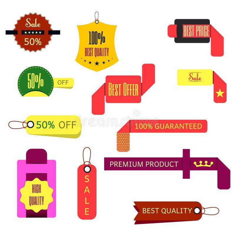 Download 套丝带,贴纸,标签 向量 套丝带,贴纸 向量例证. 插画 包括有 葡萄酒, 忠告, 自由, 荒地, 界面 - 62530610