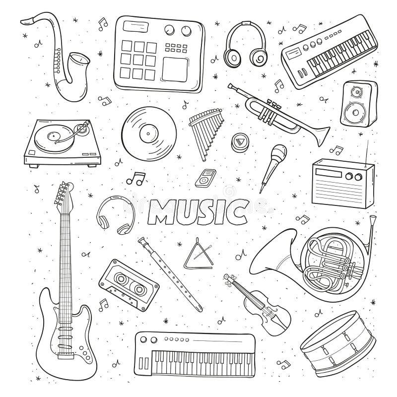 背景等高夫妇重点例证亲吻的爱 录音机,电唱机,转盘,耳机话筒小提琴图片