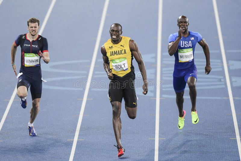 Download 奥运会里约2016年 编辑类库存照片. 图片 包括有 人员, 运行, 人力, 种族, 专业人员, lemaitre - 97192383