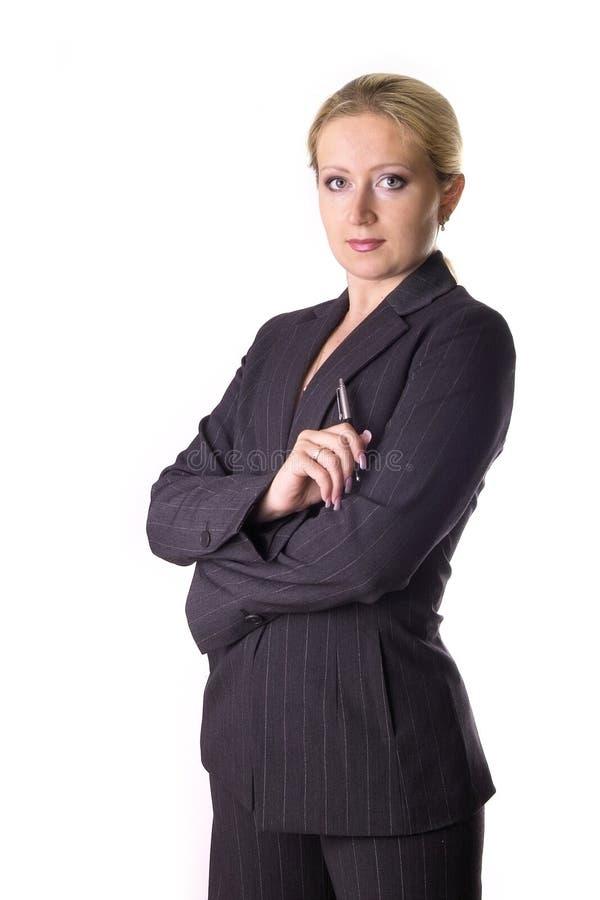 Download 女商人 库存照片. 图片 包括有 机构, 口述, 记事本, 秘书, 女实业家, 办公室, 文件, 商业, 信息 - 192482