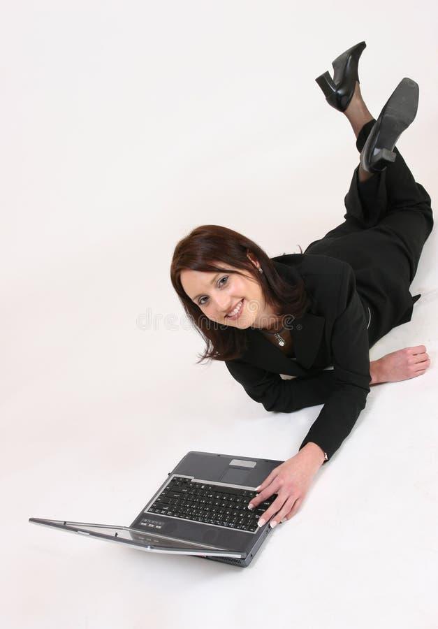 Download 女实业家 库存照片. 图片 包括有 beautifuler, 女孩, 办公室, 构成, 查找, 女性, 计算机 - 183280