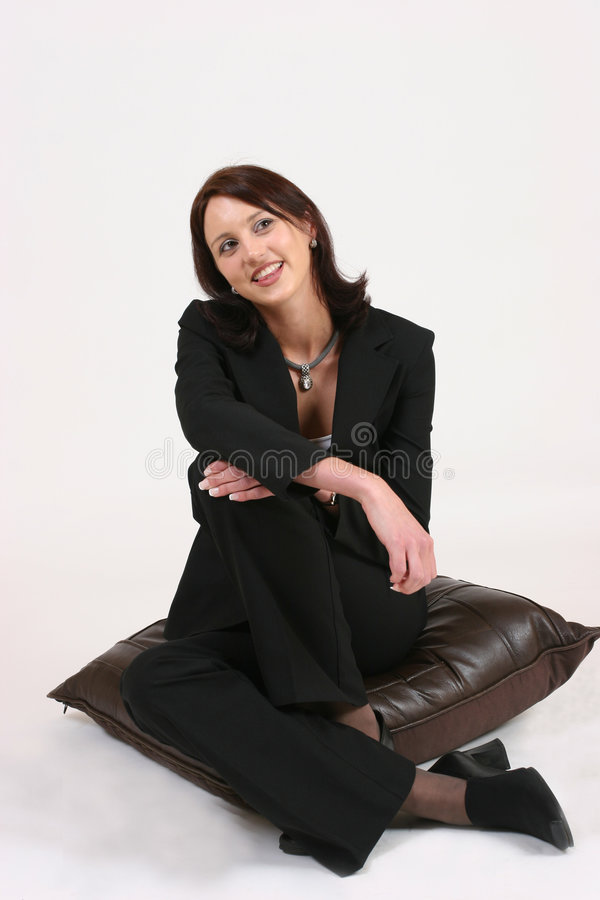 Download 女实业家 库存照片. 图片 包括有 偶然, 放松, 查找, 办公室, beautifuler, 头发, 女性 - 185724