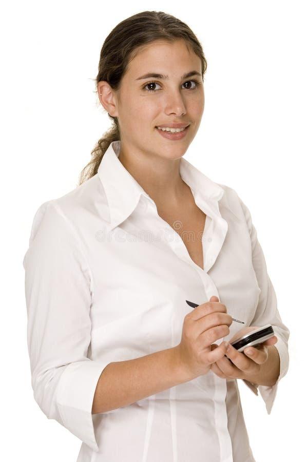 Download 女实业家 库存照片. 图片 包括有 头发, 数据, 女实业家, 女孩, 自然, 设计, 女性, 私有, brunhilda - 194334