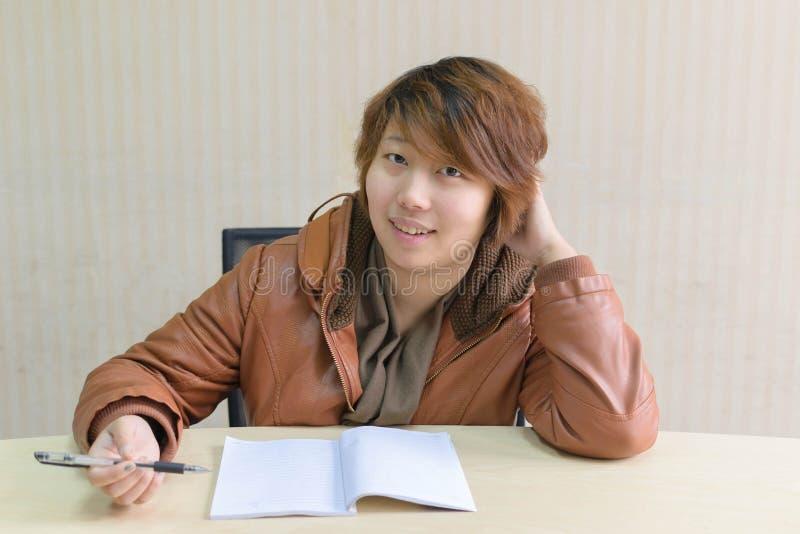 女工年轻人 图库摄影