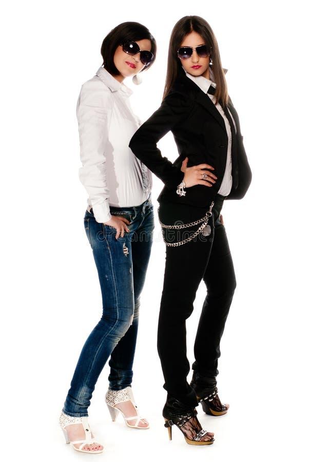 女性设计 免版税库存照片