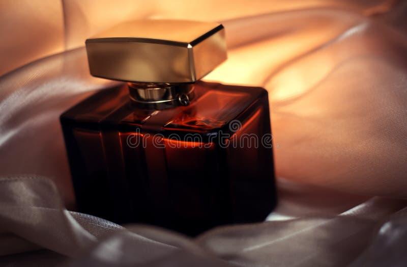 女性香水 库存照片