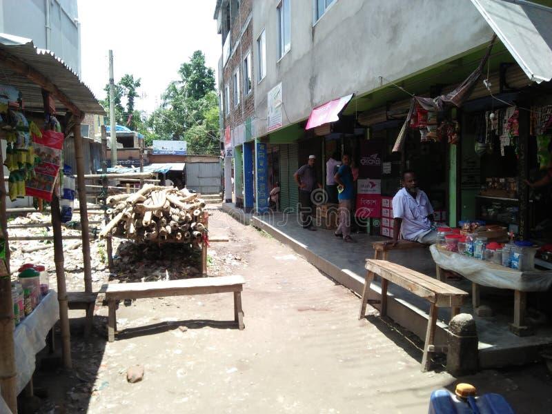 好的照片孟加拉国 库存照片