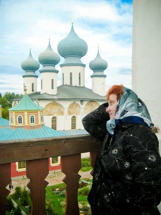 Download 妇女和教会 库存图片. 图片 包括有 围巾, 沉寂, 修道院, 哀伤, 妇女, 母亲, 正统, 圆顶, 宗教信仰 - 30326113
