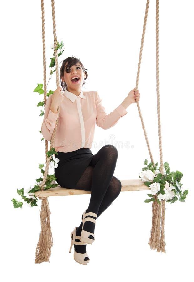 Download 妇女坐长凳 库存图片. 图片 包括有 礼服, 阴物, 夏天, 成人, 设计, 开会, 绿色, beauvoir - 30335641
