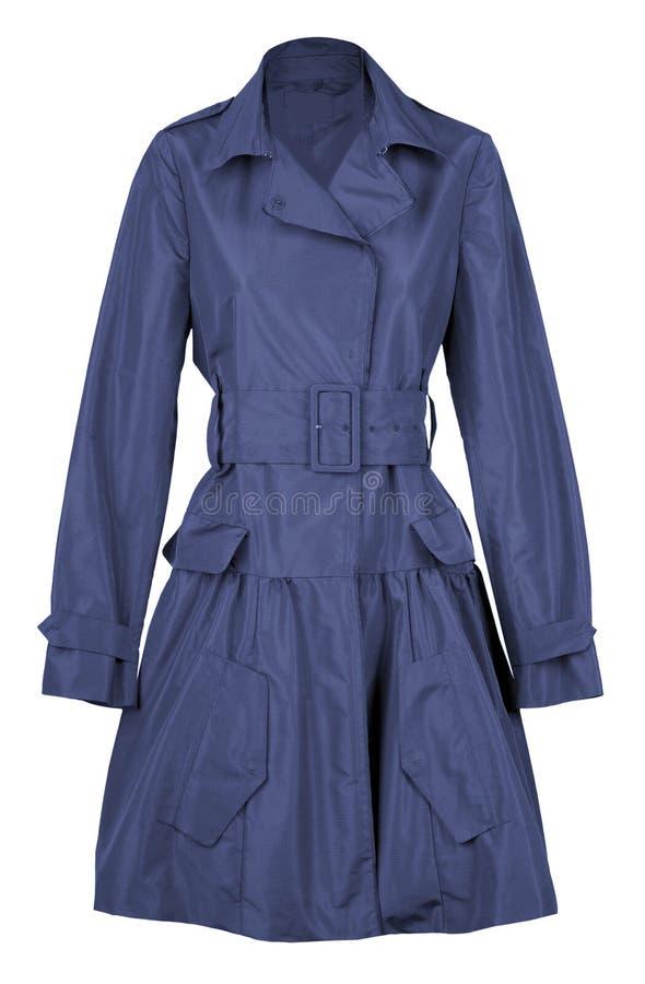 妇女外套 免版税库存图片
