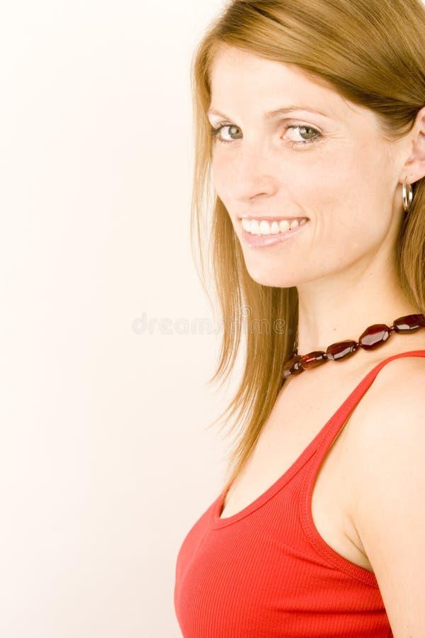 妇女年轻人 库存照片