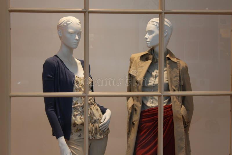 妇女服装店