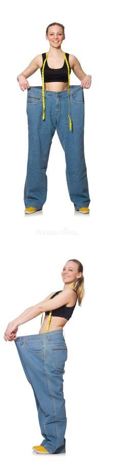 Download 妇女综合照片节食的概念的 库存图片. 图片 包括有 健身, 范围, 裤子, 节食, 腹部, 失去, 损失 - 72366079