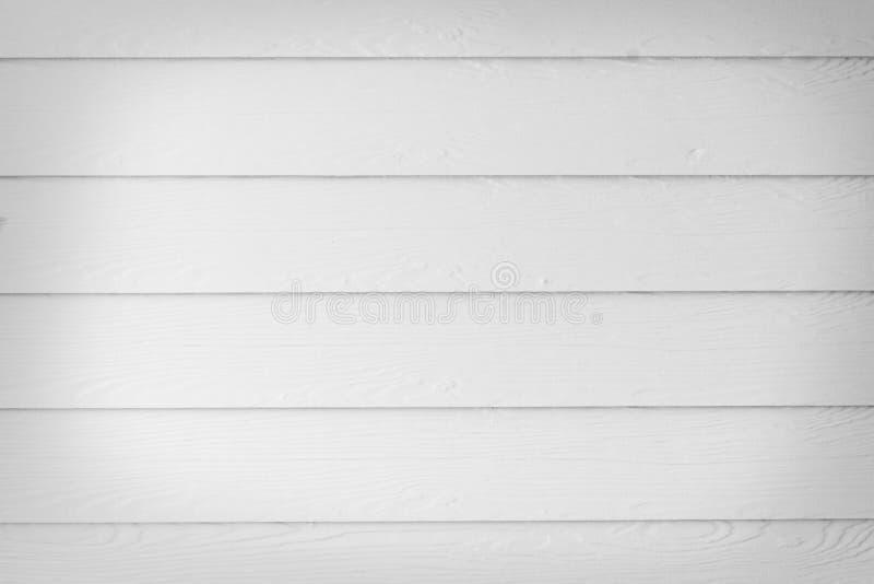 委员会白色木纹理背景 库存图片