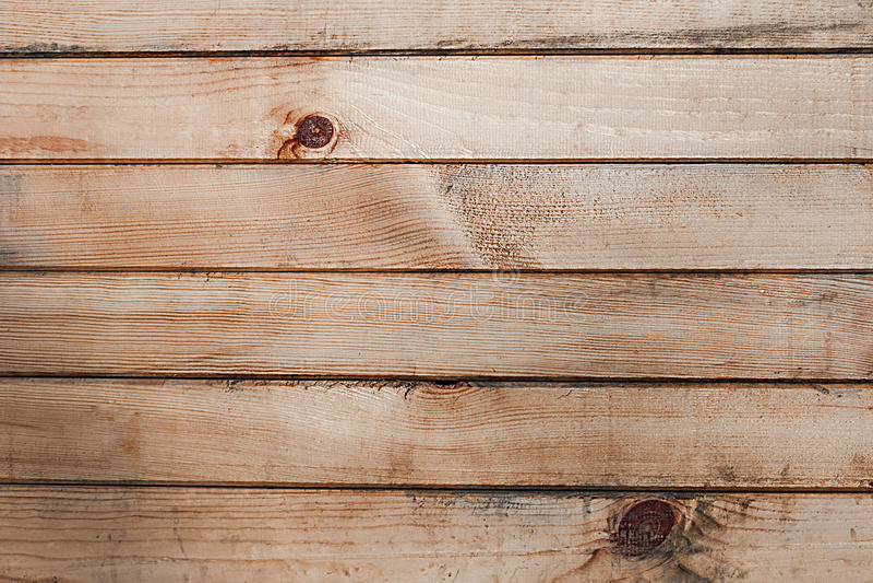 从委员会的木纹理 库存图片