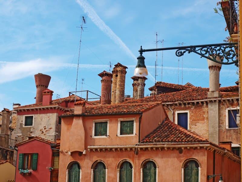 威尼斯之家  库存图片