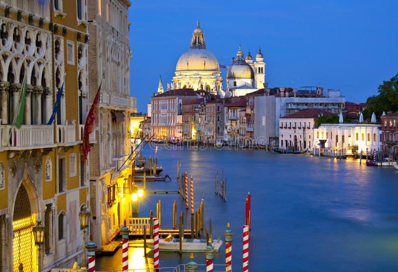 威尼斯在意大利 图库摄影