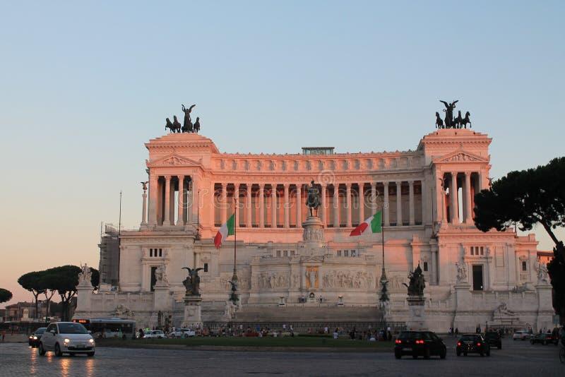 威尼斯广场 免版税库存照片