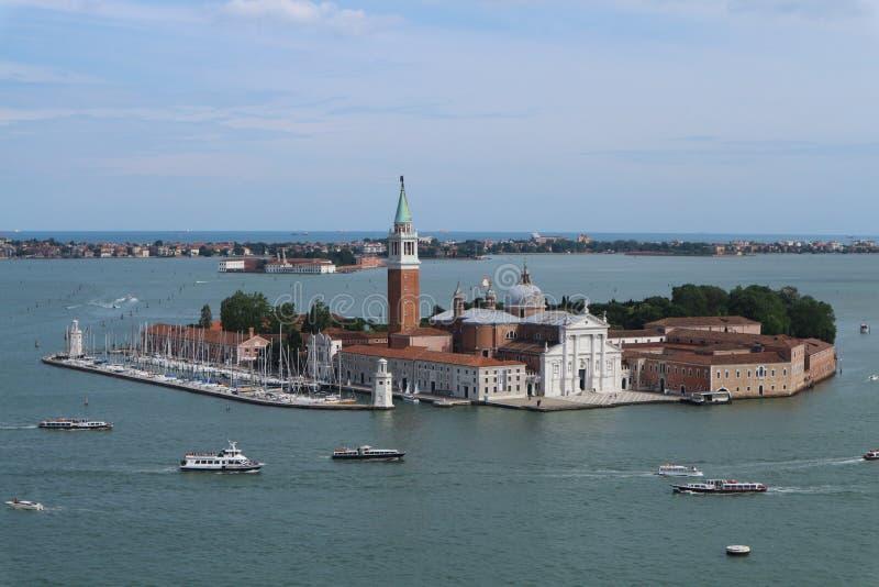 威尼斯意大利 库存照片